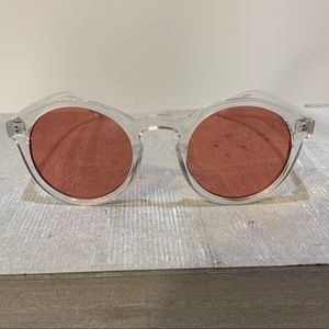 Anthropologie Hippie sunglasses